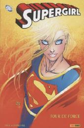 Supergirl (DC Heroes) -1- Tour de force