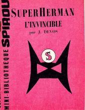 SuperHerman -1MR1302- SuperHerman, l'invincible