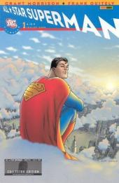 All-Star Superman -1- Plus rapide...