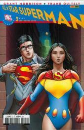All-Star Superman -2- Fais de beaux rêves, Superwoman...