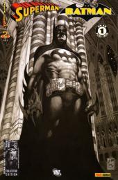 Superman & Batman (Panini) -2- Face à face (2)