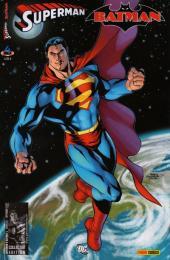 Superman & Batman (Panini) -4- Plus haut, plus loin ! (2)