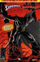 Superman & Batman (Panini) -5- Retour à l'action (1)