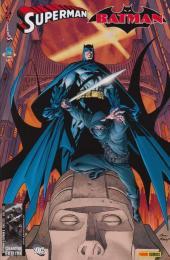 Superman & Batman (Panini) -8- Le dernier lendemain