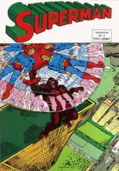 Superman Bimestriel (Sagédition) -2- Le retour de super-gorille