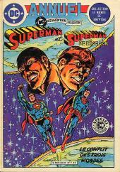 Superman - Collection le Monde de Krypton -3- Le Conflit Des Trois Mondes
