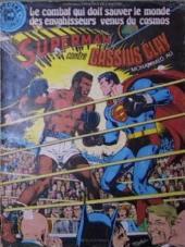 Superman (Sagédition - Présence de l'avenir) -3- Superman contre Cassius Clay