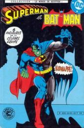 Superman - Collection le Monde de Krypton -5- Kidnappé!