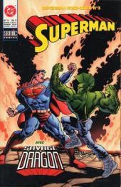 Superman Hors Série (Semic) -3- Savage Dragon