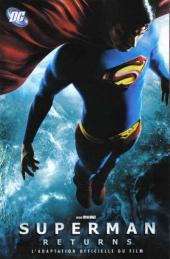Superman (Panini) -HS1- Superman returns