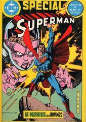 Superman - Collection le Monde de Krypton -2- Le dernier des hommes