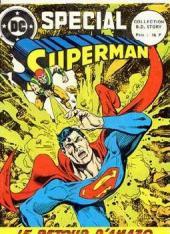 Superman - Collection BD Story -5- Superman - Le retour d'Amazo