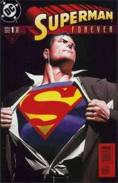 Superman (One shots - Graphic novels) -OS- Forever