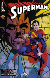 Superman (Panini) -11- La route de Ruin (2)