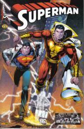 Superman (Panini) -12- La foudre frappe deux fois