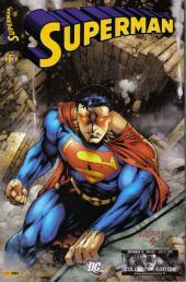 Superman (Panini) -13- Comme un aimant