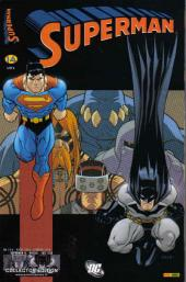 Superman (Panini) -14- Représailles !