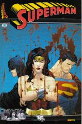 Superman (Panini) -16- La faute et le remords