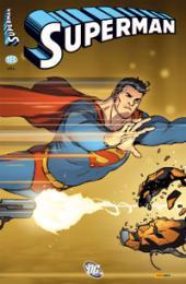 Superman (Panini) -18- L'heure de vérité