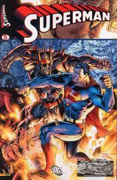 Superman (Panini) -5- Armes de révélation