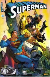 Superman (Panini) -6- Pouvoir absolu