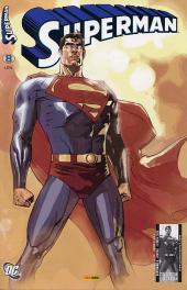 Superman (Panini) -8- Contre la montre