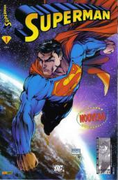 Superman (Panini) -1- Pour demain
