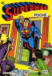 Superman (Poche) (Sagédition) -45- L'univers secret de Jonathan Kent