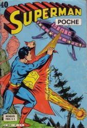 Superman (Poche) (Sagédition) -40- Le maître du vent et de l'orage !