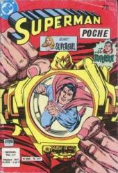 Superman (Poche) (Sagédition) -78- Steve Lombard...K.O.?