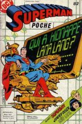 Superman (Poche) (Sagédition) -82- Superman poche 82