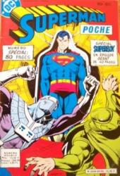 Superman (Poche) (Sagédition) -8990- Superman poche 89 90