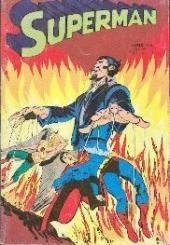 Superman Bimestriel (Sagédition) -6- La menace du tentateur