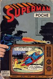 Superman (Poche) (Sagédition) -9- Superman poche N°9