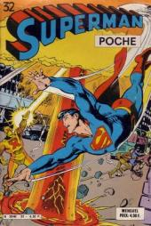 Superman (Poche) (Sagédition) -32- Cauchemar nucléaire