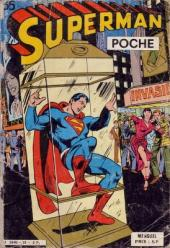 Superman (Poche) (Sagédition) -35- Un héros sous verre