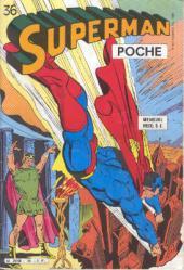 Superman (Poche) (Sagédition) -36- Les derniers jours de Métropolis