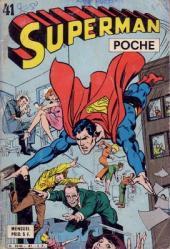 Superman (Poche) (Sagédition) -41- La boîte noire
