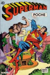 Superman (Poche) (Sagédition) -49- Mystérieuse Tynola