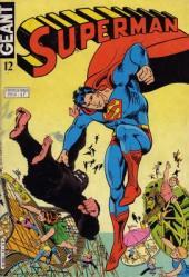 Superman Géant (Sagédition - 2e série) -12- La créature qui charme les enfants