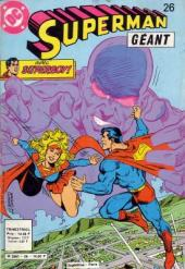 Superman Géant (Sagédition - 2e série) -26- Réunion