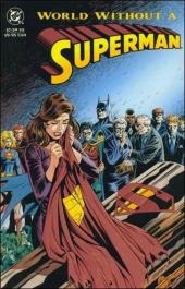Superman (TPB) -INT- World without Superman