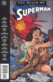 Superman (TPB) -INTa- The death of Superman