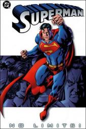 Superman (TPB) -INT- Superman: No limits