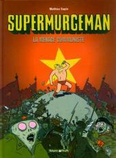 Supermurgeman -2- La menace communiste