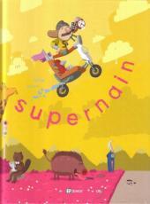 Supernain - Tome 1