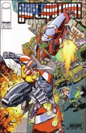 Superpatriot: Liberty & Justice (1995) -3- Book 3