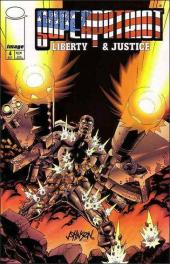 Superpatriot: Liberty & Justice (1995) -4- Book 4