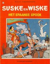 Suske en Wiske -150- Het spaanse spook