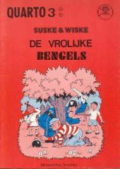 Suske en Wiske - De vrolijke bengels